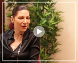 """""""My Experience with Dr K. has been wonderful, she's a great doctor."""" – Marina"""