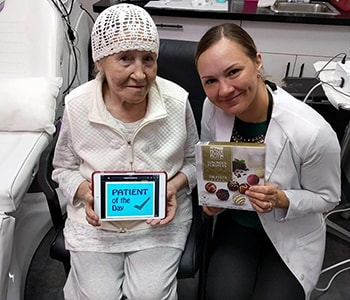 Happy Patient at Khrom Dermatology & Aesthetics - 13