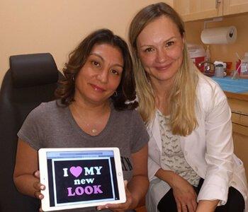 Happy Patient at Khrom Dermatology & Aesthetics - 8
