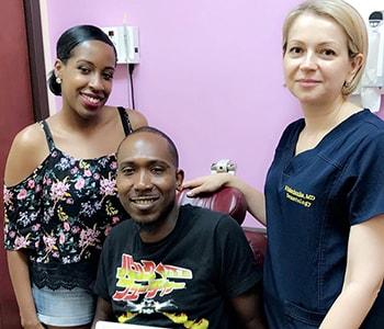Happy Patient at Khrom Dermatology & Aesthetics - 16