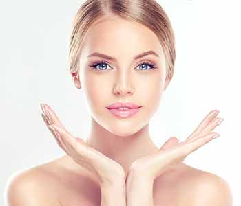 Juvéderm is one of many cosmetic fillers and injectables available at Khrom Dermatology and Aesthetics for patient consideration.