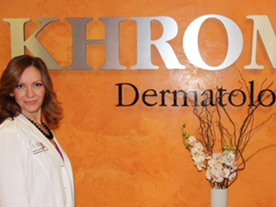 Khrom Dermatology & Aesthetics office 2