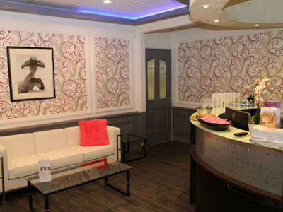 Khrom Dermatology & Aesthetics Office 1