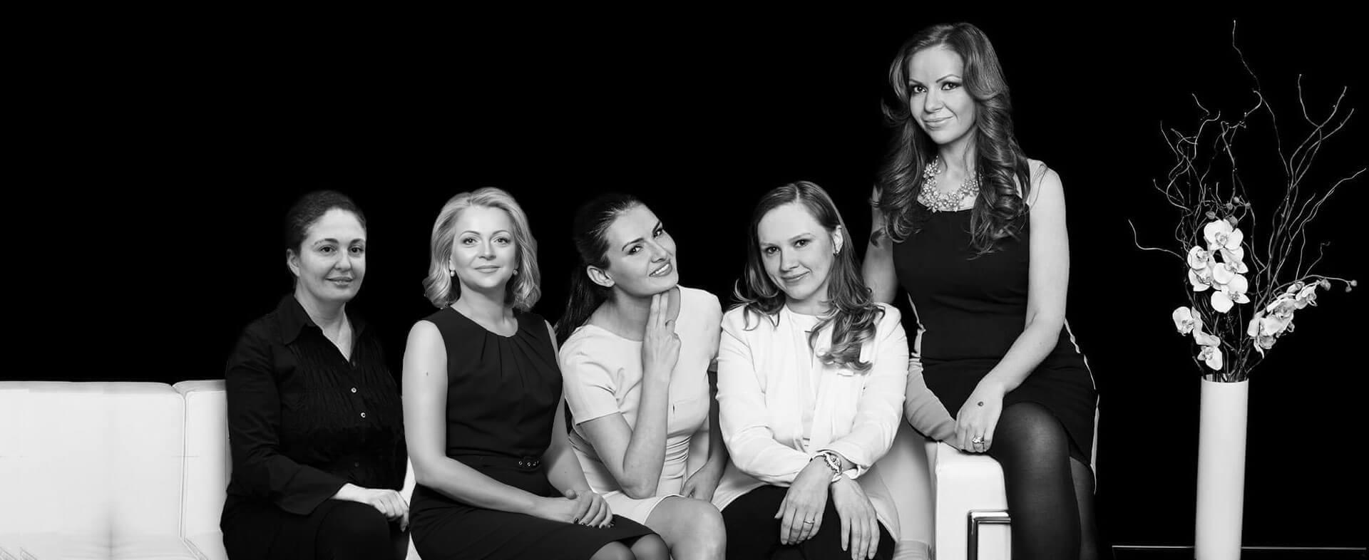 Khrome Dermatology team