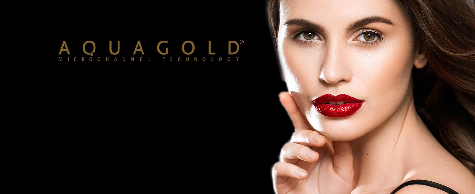 Aquagold Monthly Specials
