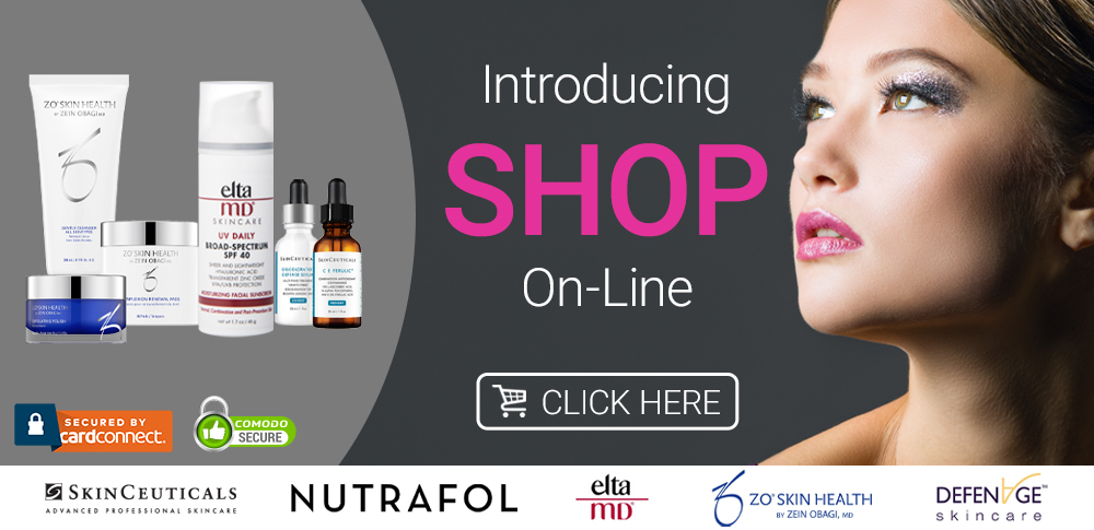 Introducing SHOP On-Line
