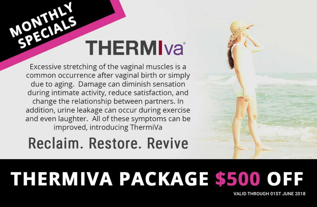 Thermiva Package