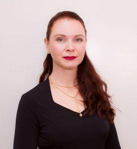 Irina Korovyanskaya