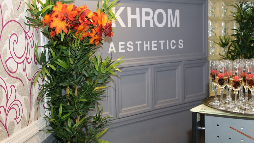 Khrom Dermatology Office