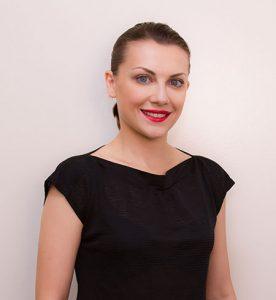 Lilya Daroshka