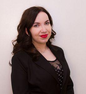Maria Lyapunova