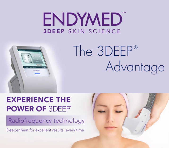 Endymed Treatments