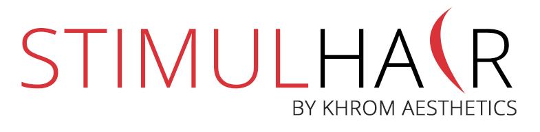 StimulHair Logo