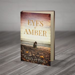 Book of Amber by Anya Stassiy RPA-C