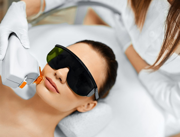 Experience the Benefits of Laser Treatment in Brooklyn, NY