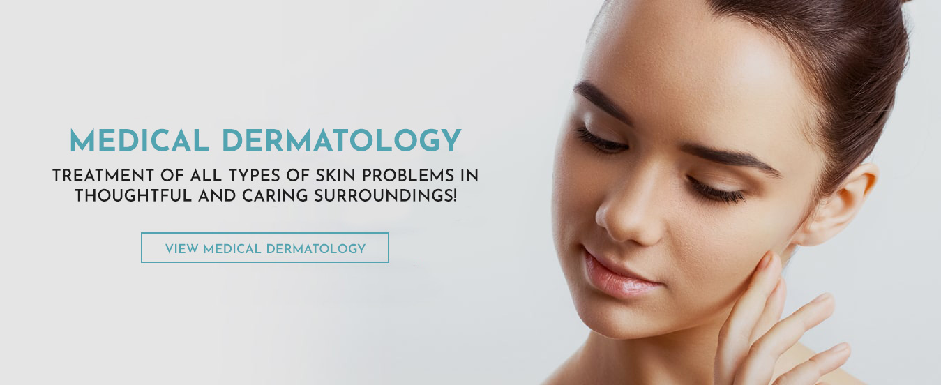 Medical Dermatology Treamtments in Brooklyn NY