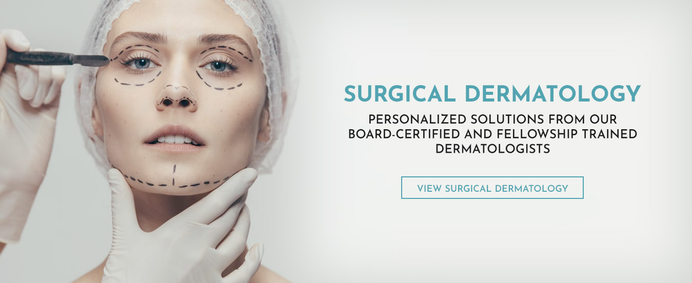 Surgical Dermatology Treamtments in Brooklyn NY